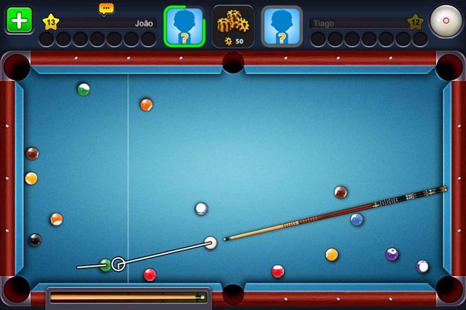 8 Ball Pool guide