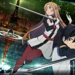 sword art online ordinal scale movie
