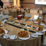 the importance of table manner when eating