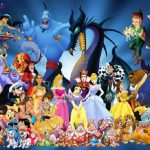 best disney movies all the time