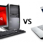 computer vs laptop