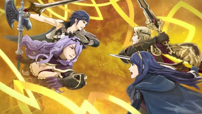fire emblem heroes latest update