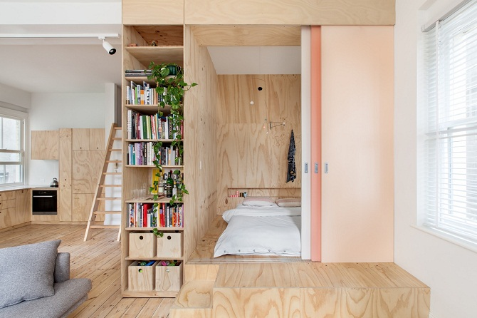 japanese apartment design