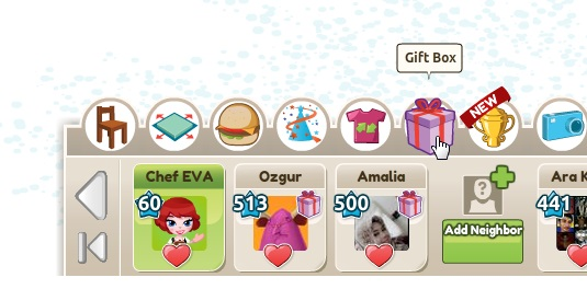 cafeland gift box