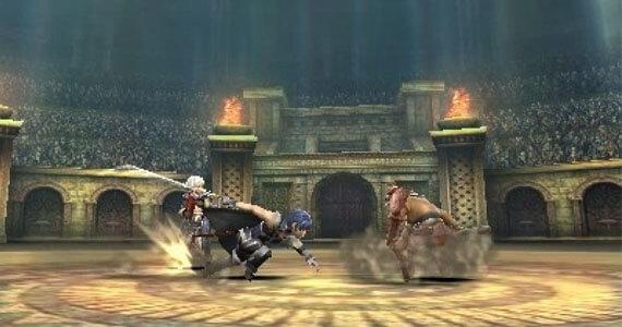fire emblem awakening gameplay