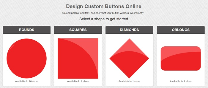 Create Custom Button - Part1