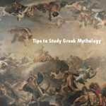 tips to study greek mythology