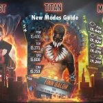wwe supercard new modes guide