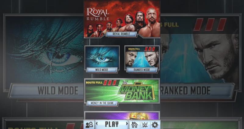 wwe supercard royal rumble