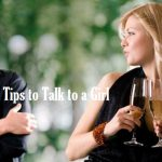 tips to talk to a girl you like